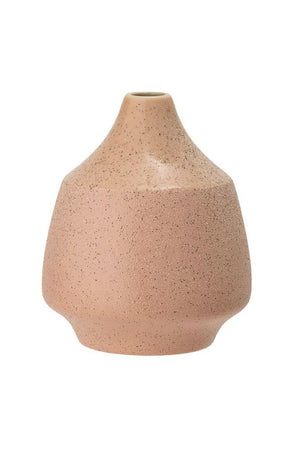 Bloomingville Matte Blush Vase