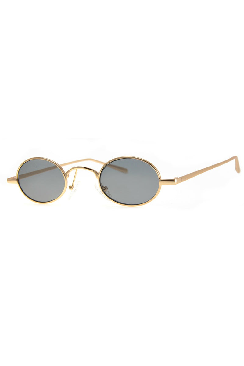 Usher Sunnies in Gold