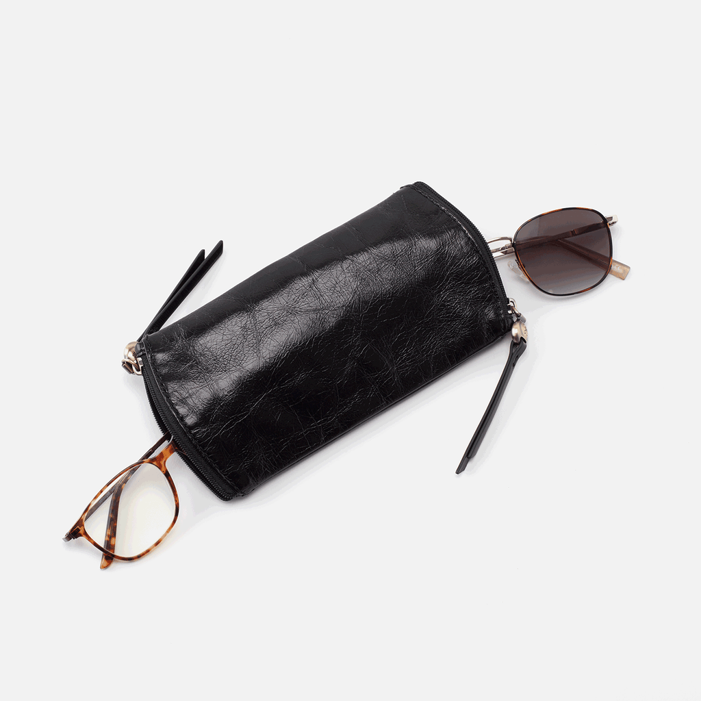 Hobo Spark Glasses Case - Black