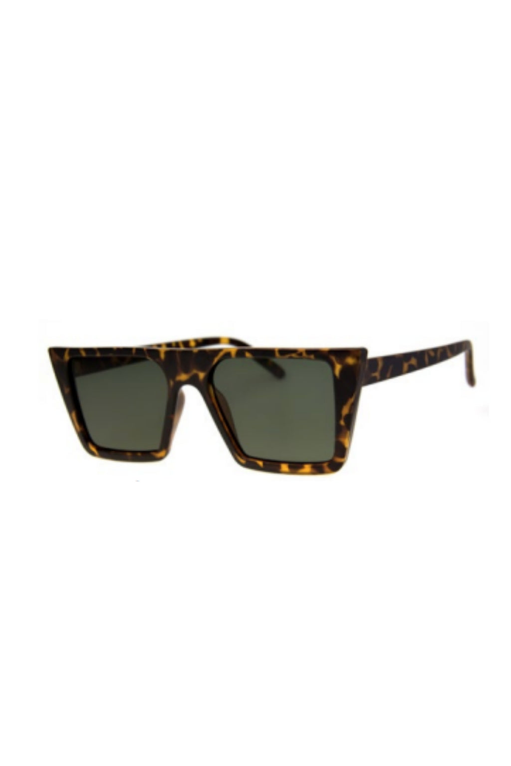 Witch Doctor Sunnies