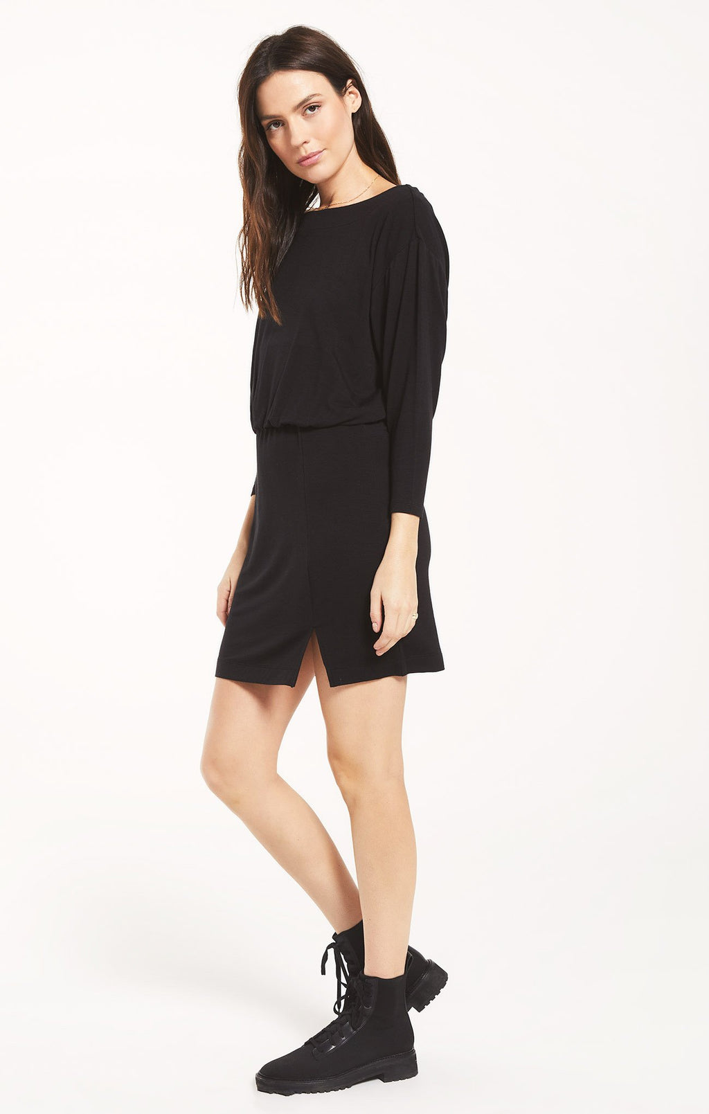 Z Supply Stacia Premium Dress