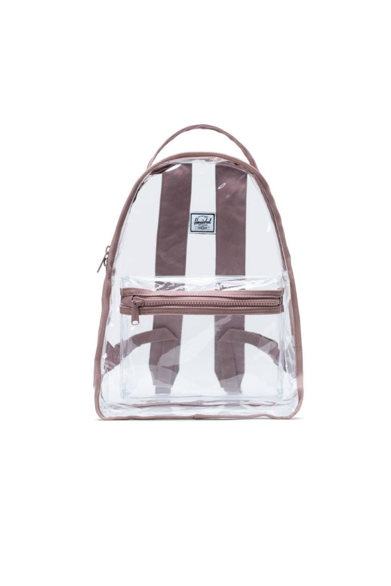 Herschel Supply Co. Nova Mid PVC Backpack - Rose