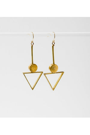 Larissa Loden Antigua Earrings