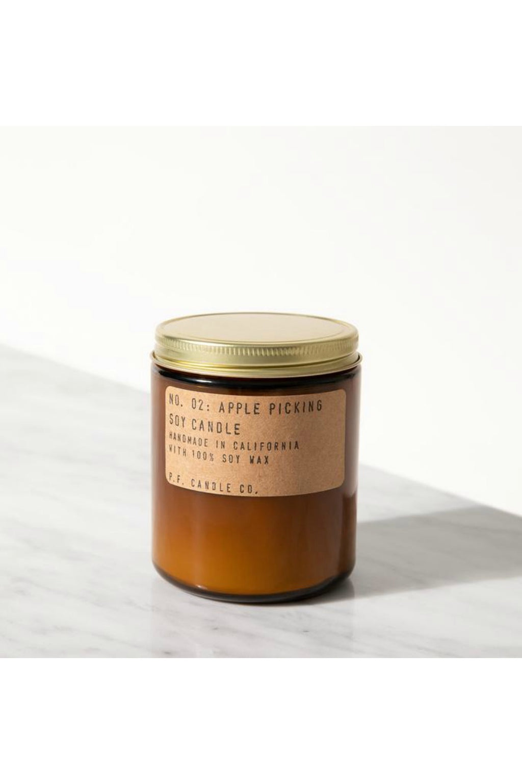 P.F. Candle Co. Standard Soy Candle - Apple Picking