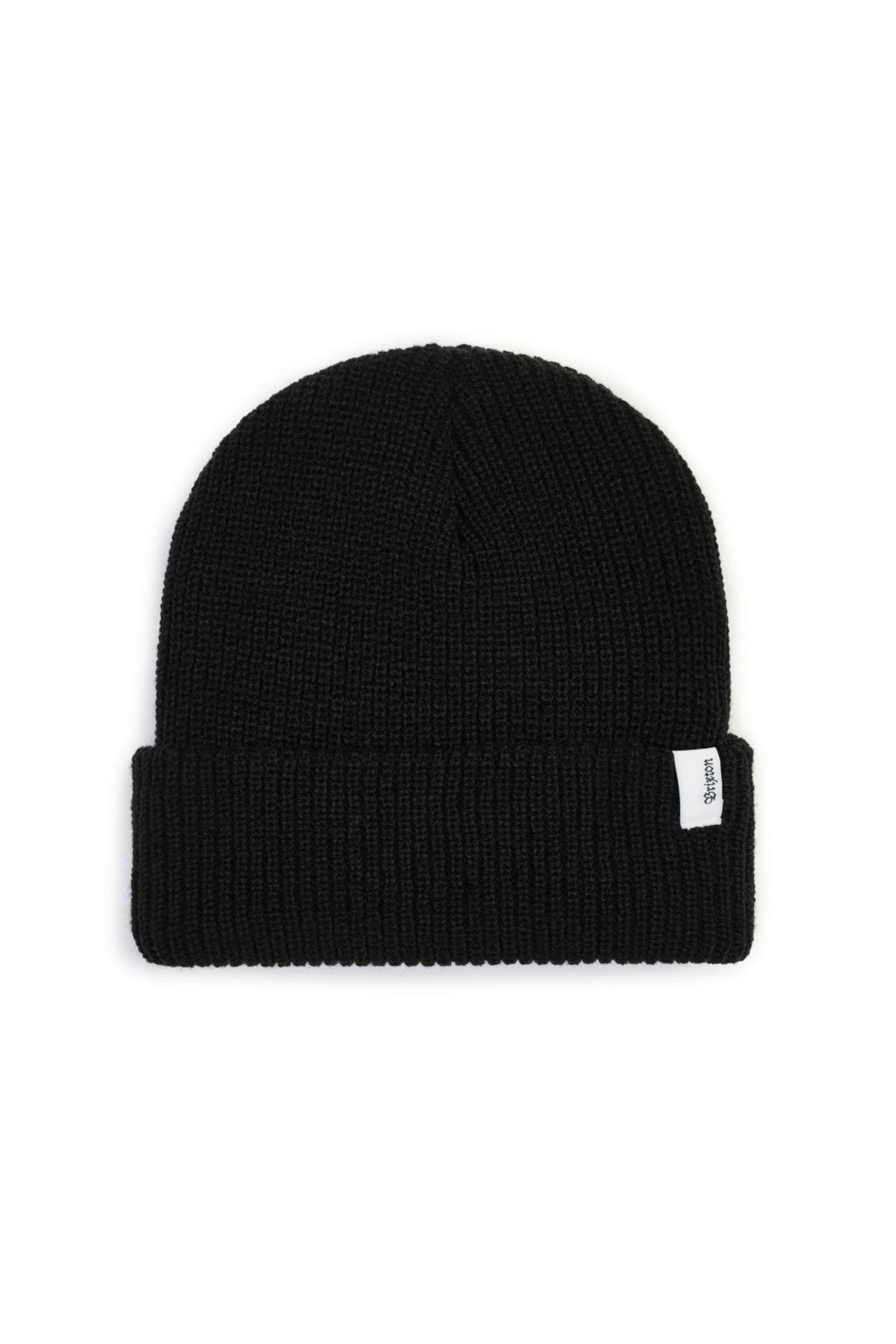 Brixton Aspen Beanie in Black