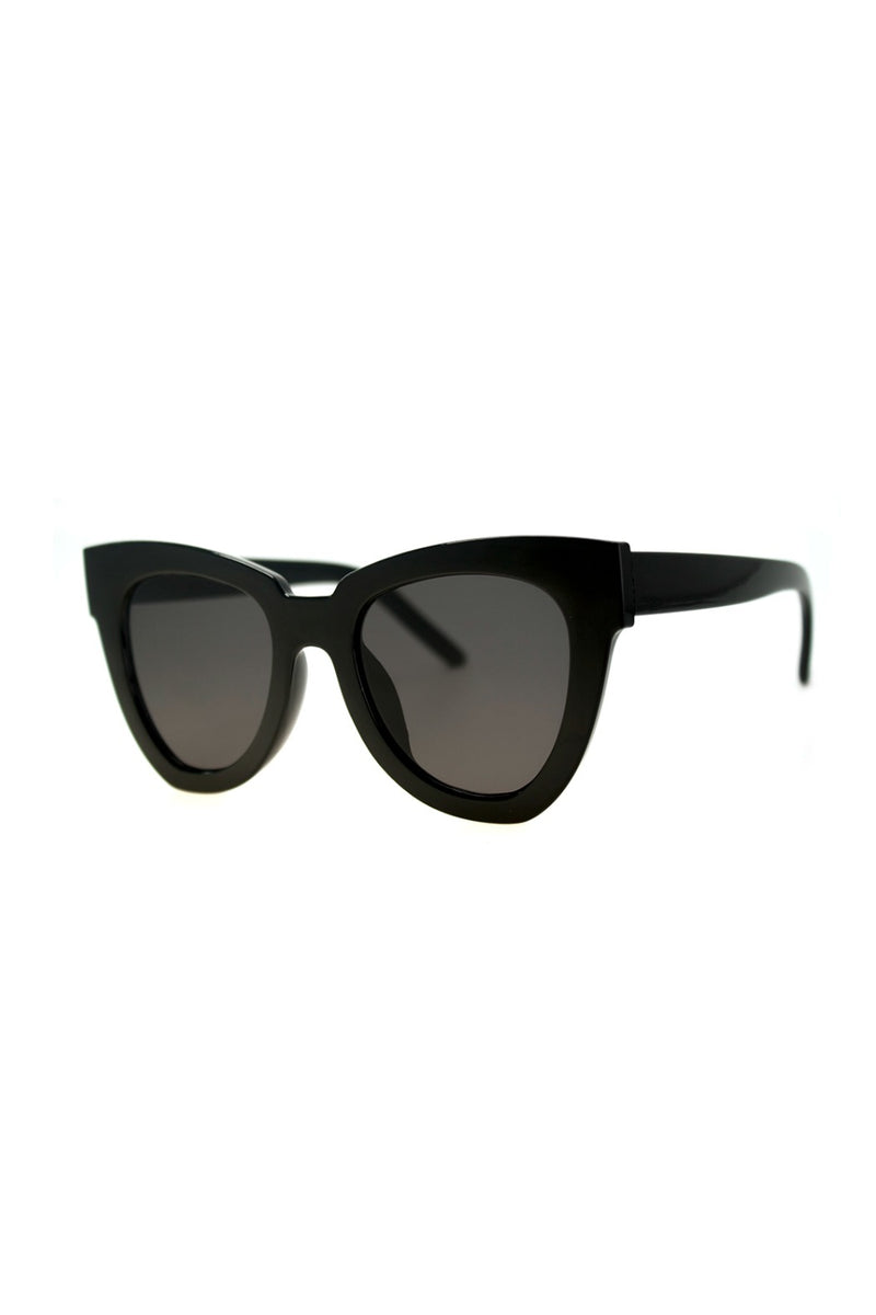 Not Standard Sunnies in Black