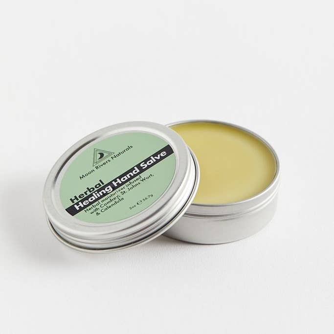 Moon Rivers Naturals Healing Hand Salve