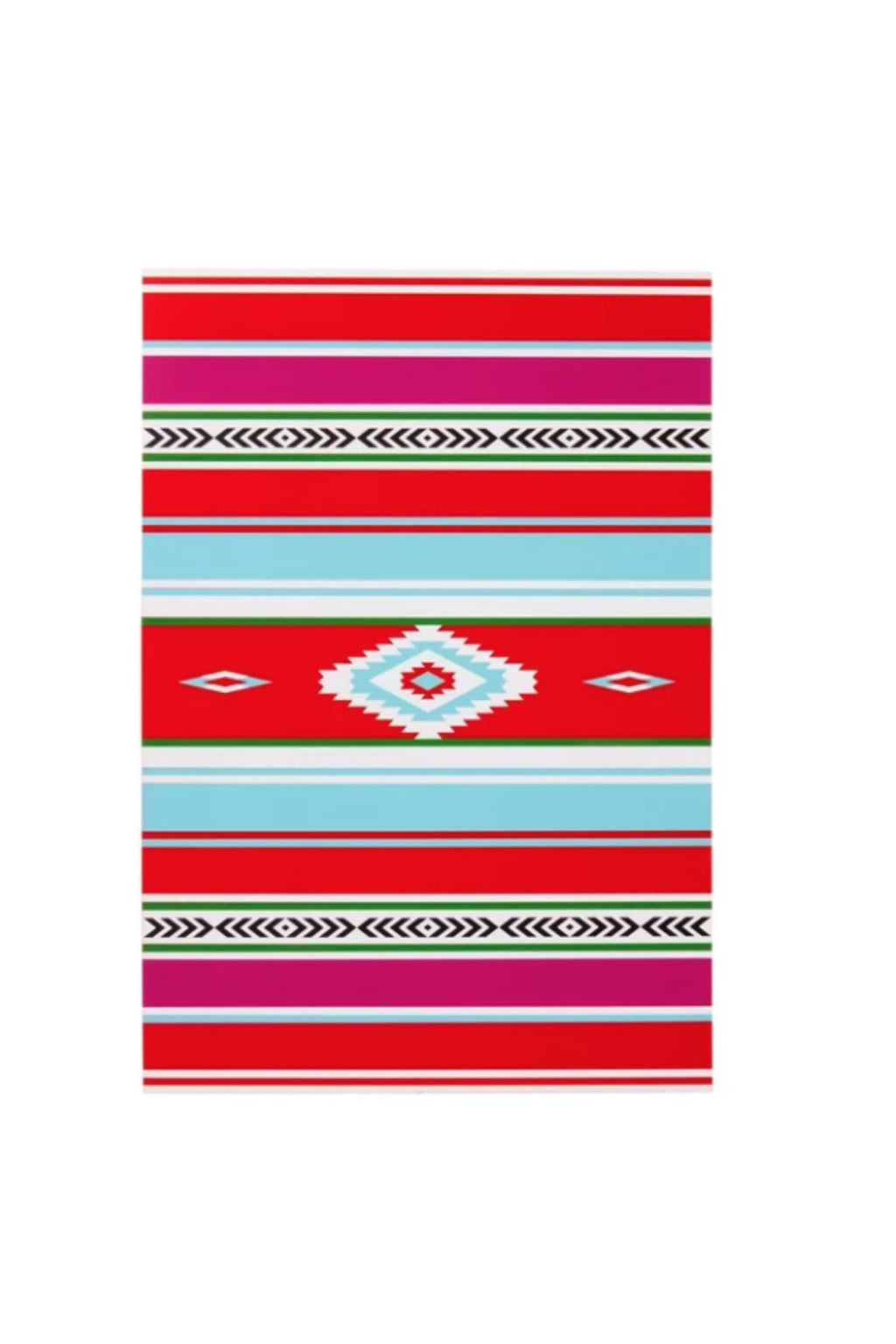 W&P Baking Blanket - Red