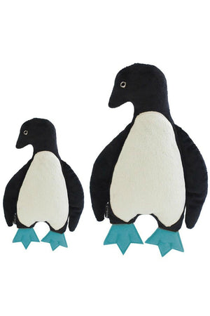 Harry Barker Penguin Dog Toy