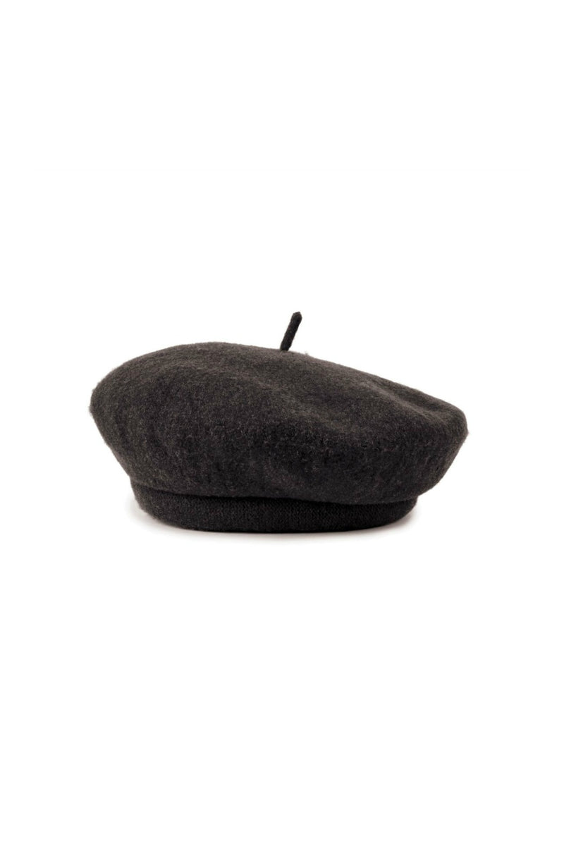 Brixton Audrey Beret in Black