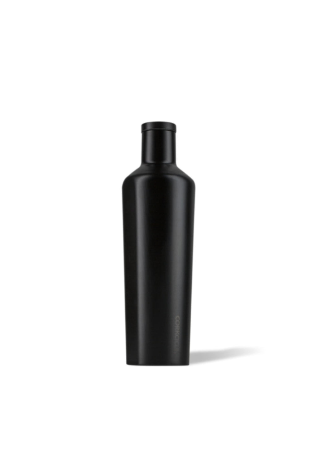 Corkcicle 25 oz. Dipped Canteen in Black