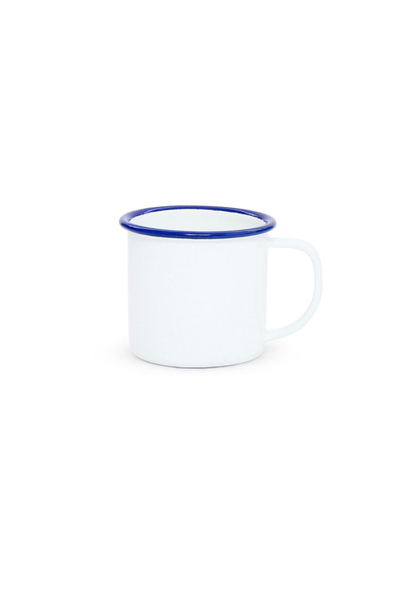 Crow Canyon Home Mug 12oz in Navy