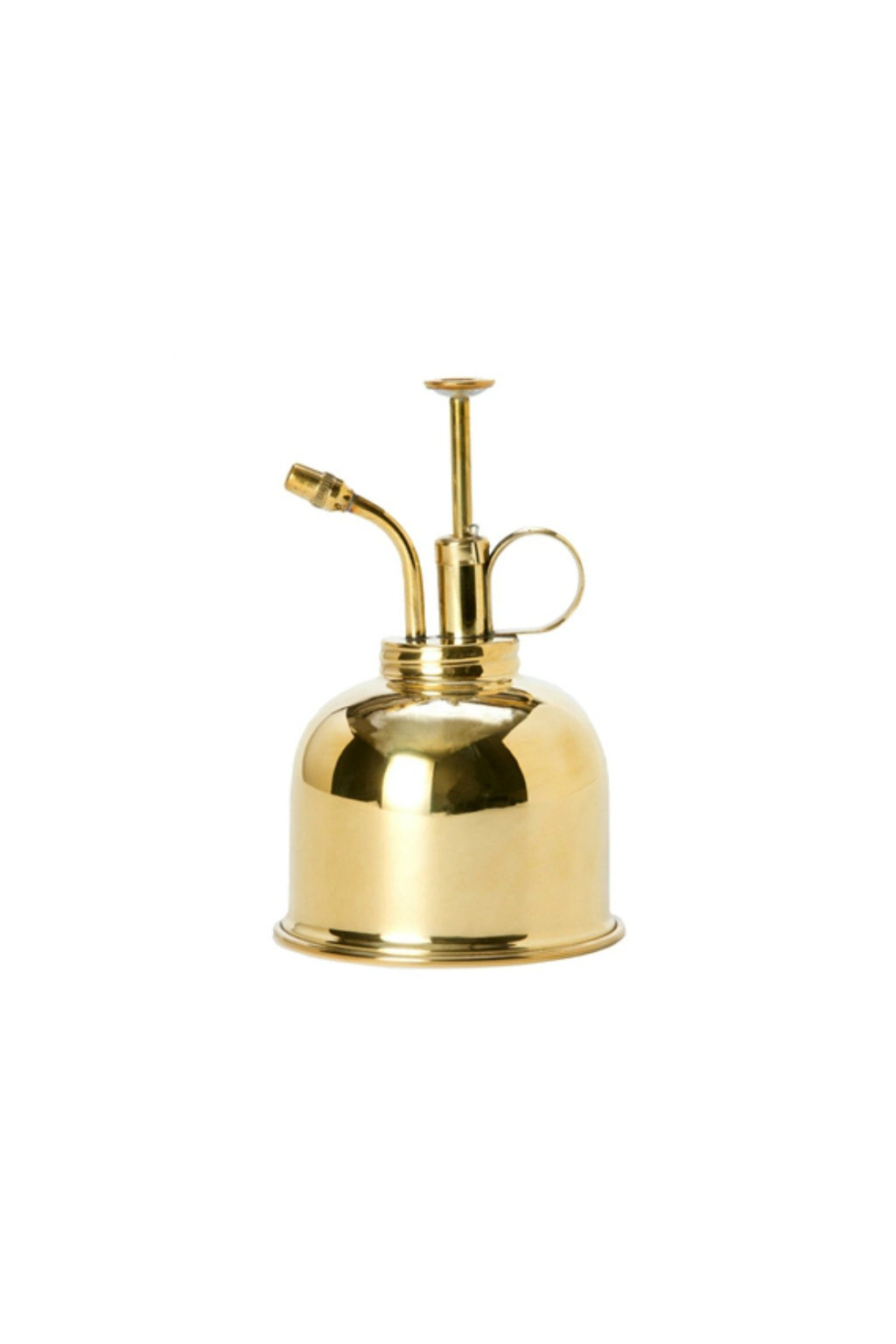 Terrebonne Limited Oil Can Mister - Brass