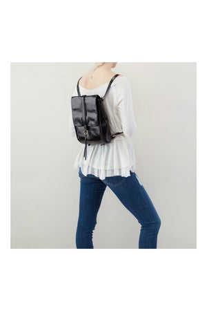 Hobo Bridge Backpack - Black