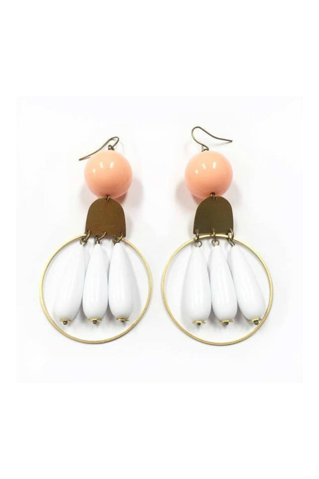 Odyssey & Oddities Candy Earrings