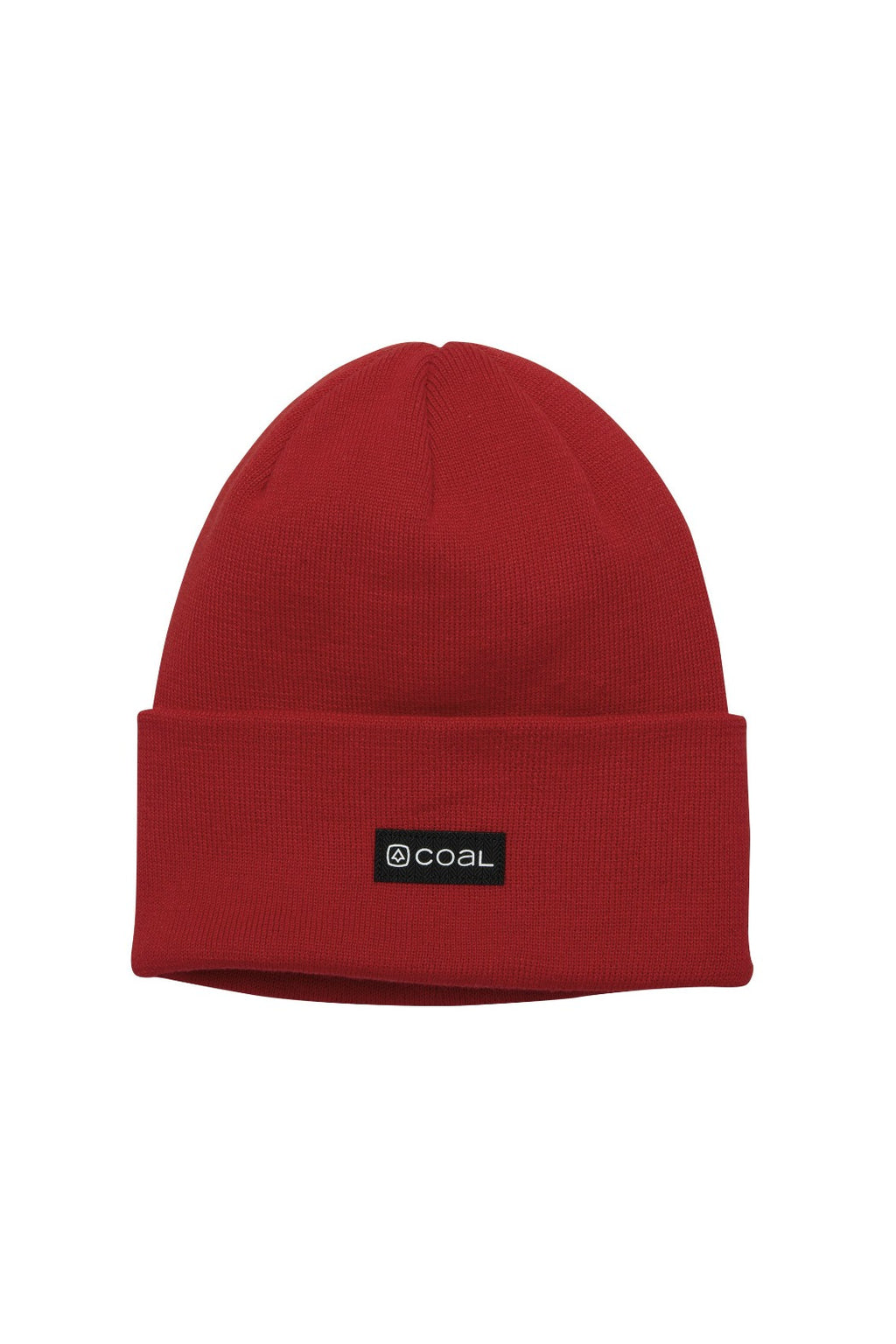 Coal The Carson Beanie - Red