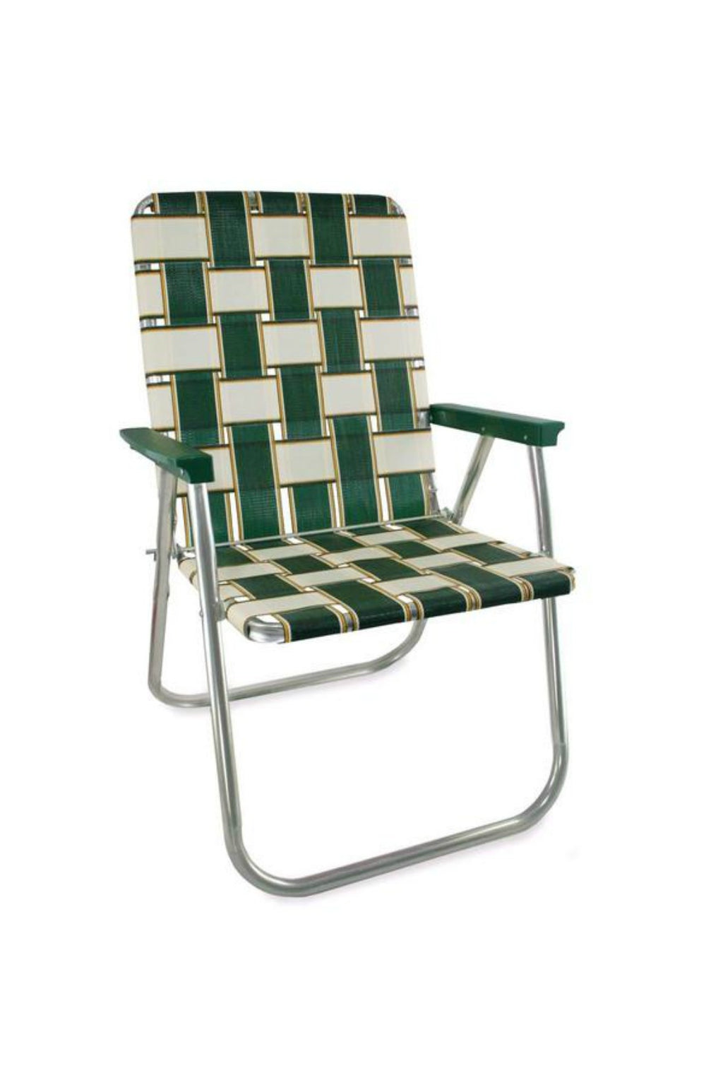 Classic Lawn Chair - Charleston Deluxe