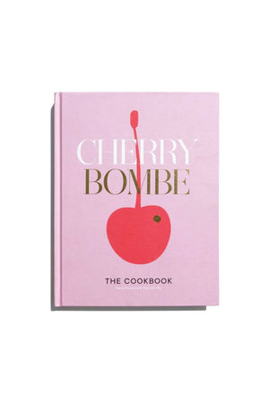 Random House Cherry Bombe The Cookbook by Kerry Diamond & Claudia Wu