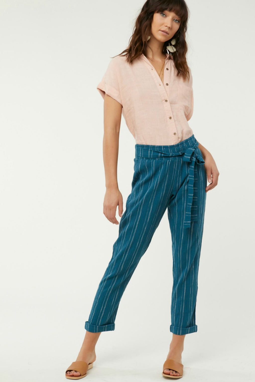 O'Neill Coastal Pants in Stargazer