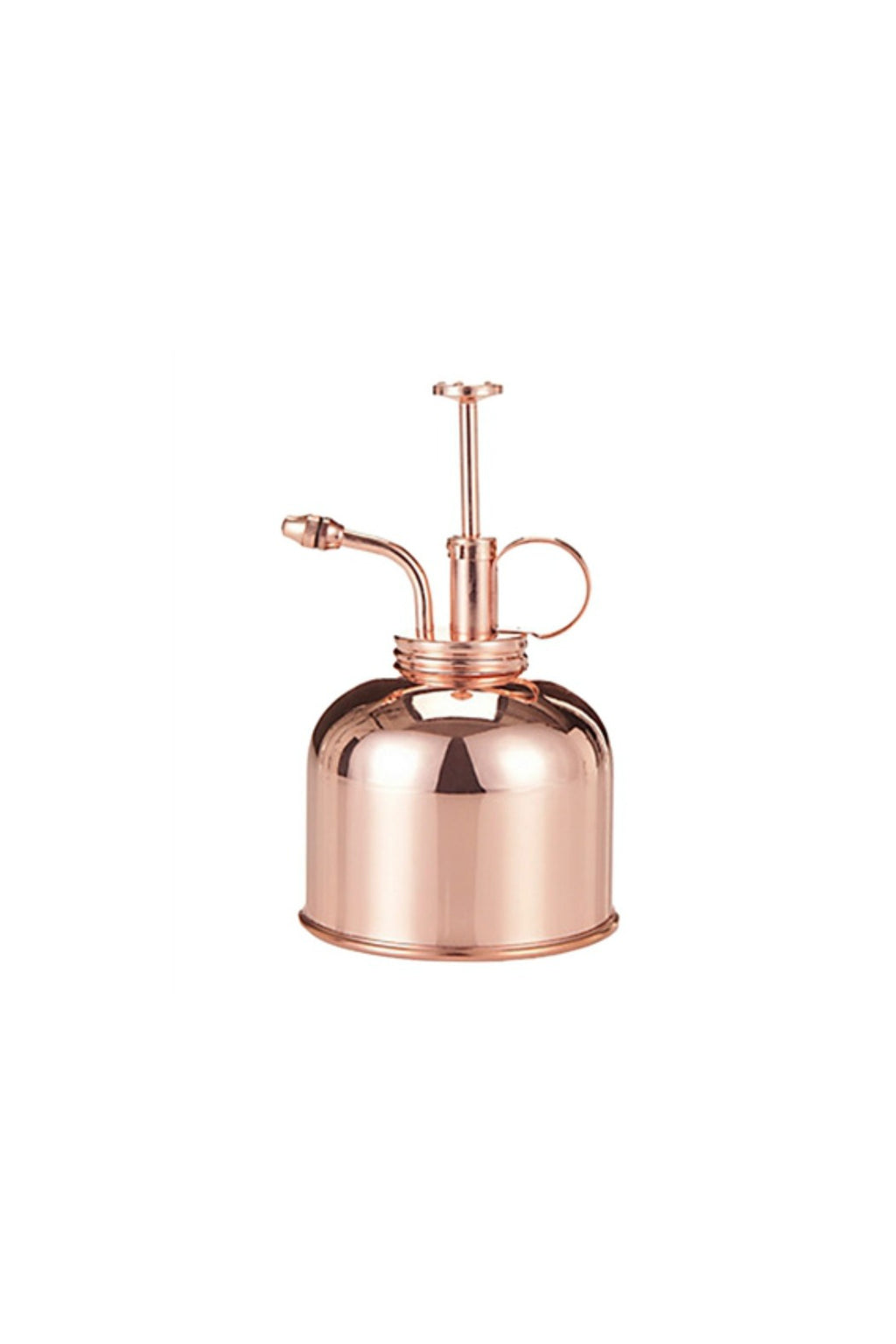 Terrebonne Limited Oil Can Mister - Copper