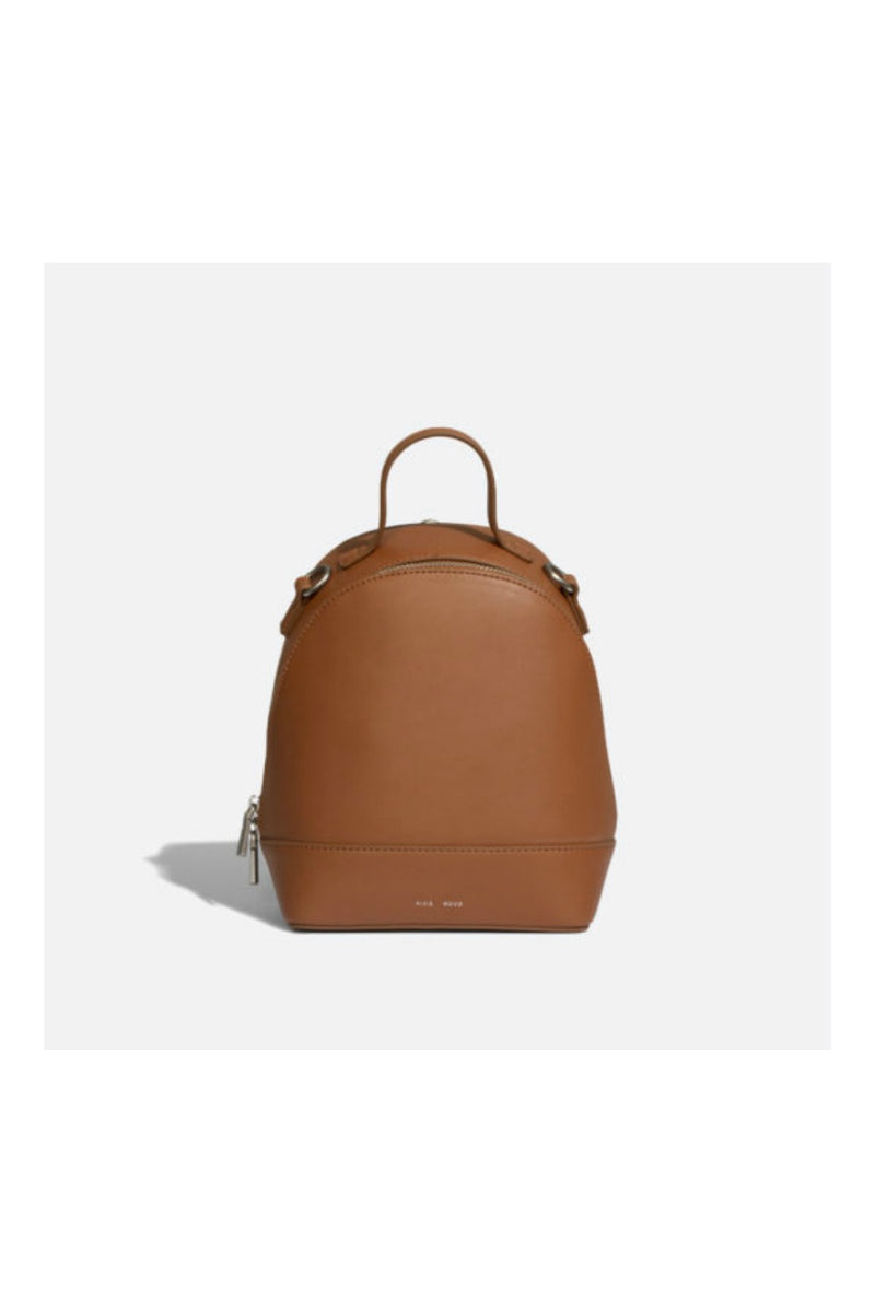 Pixie Mood Cora Backpack Small - Cognac