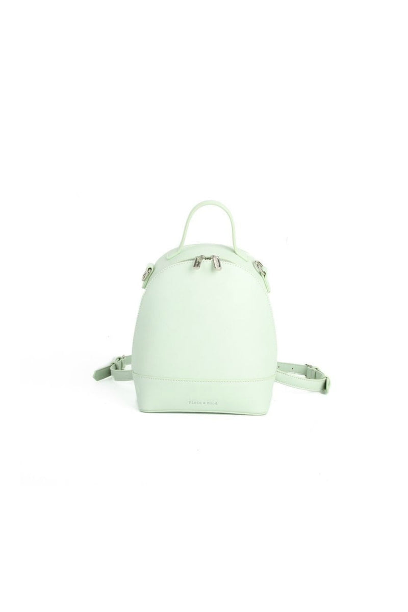 Pixie Mood Small Cora Backpack in Mint