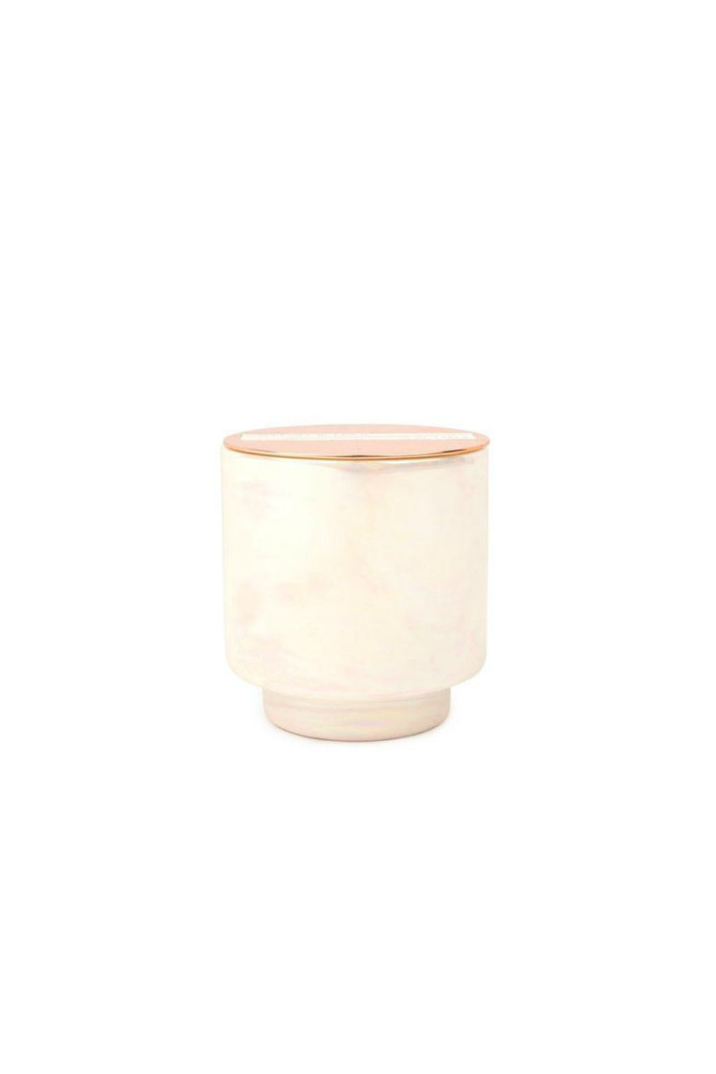 Paddywax Cotton & Teak Glow Candle