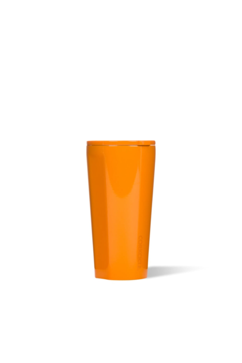 Corkcicle 16 oz. Tumbler in Dipped Clementine