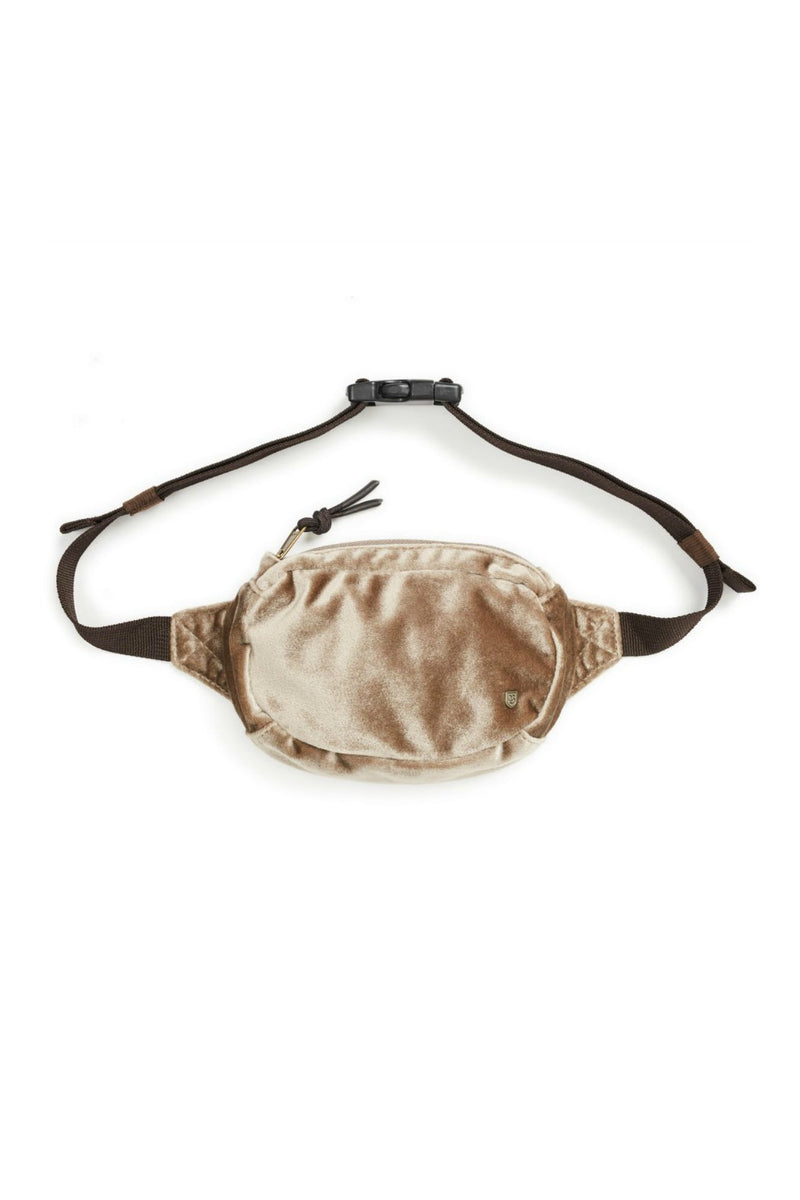 Brixton Delilah Hip Pack - Gold