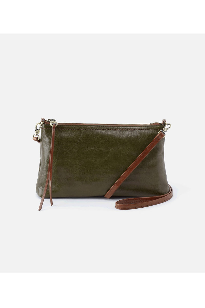 Hobo Darcy Convertible Crossbody Clutch - Mistletoe