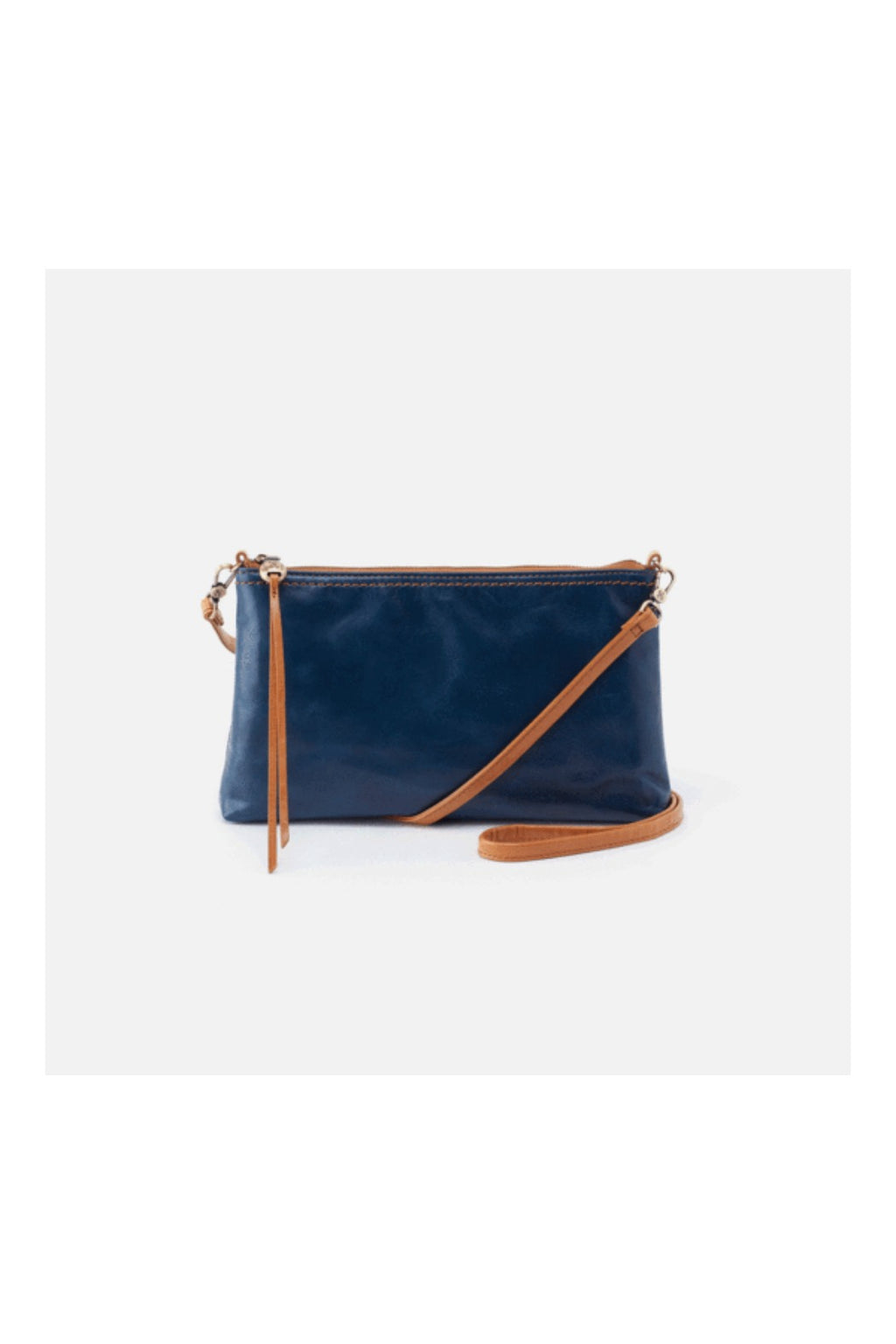 Hobo Darcy Convertible Crossbody Clutch - Sapphire