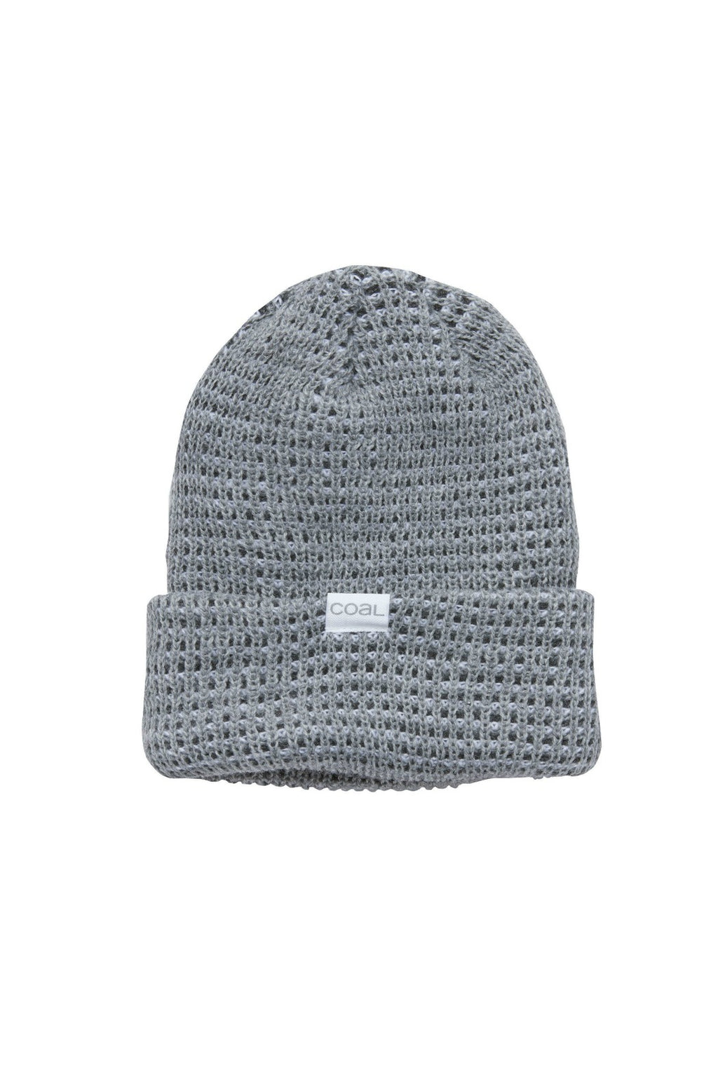 Coal Davey Beanie - Heather Grey