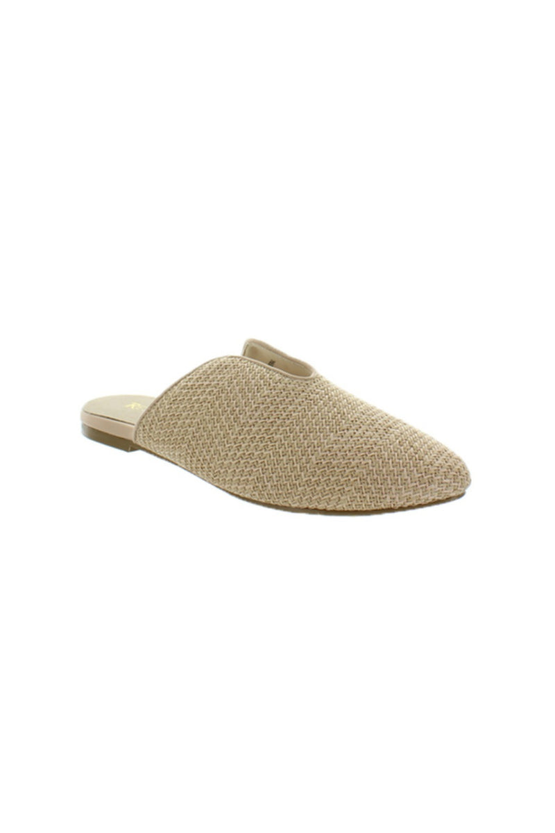 Restricted Day Tripper Sandal - Natural
