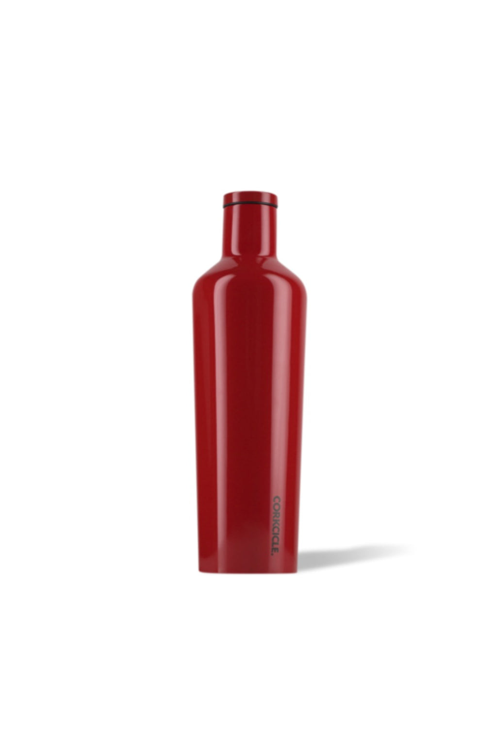 Corkcicle 25 oz. Dipped Canteen in Dipped Cherry