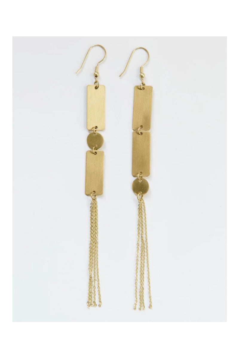 Mata Traders Duster Earrings