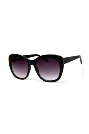 Eleni Sunnies - Black