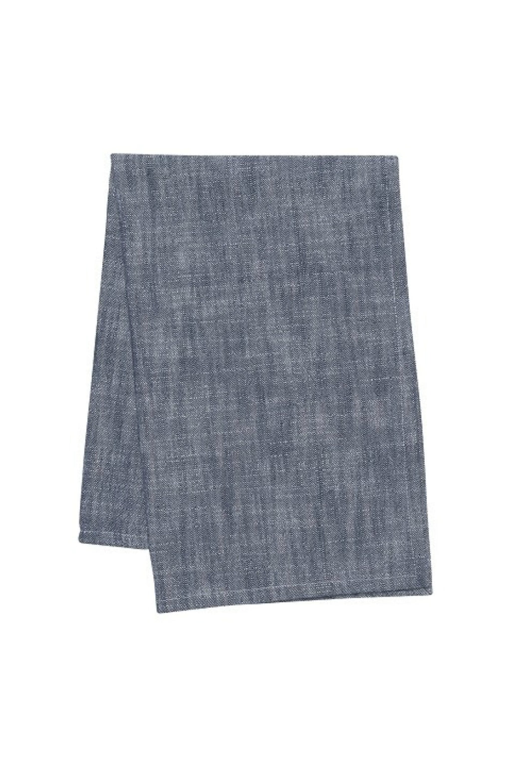 Now Designs Emerson Dishtowel in Blue