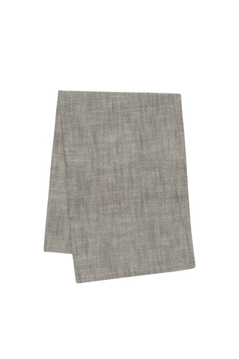 Now Designs Emerson Dishtowel in Gray