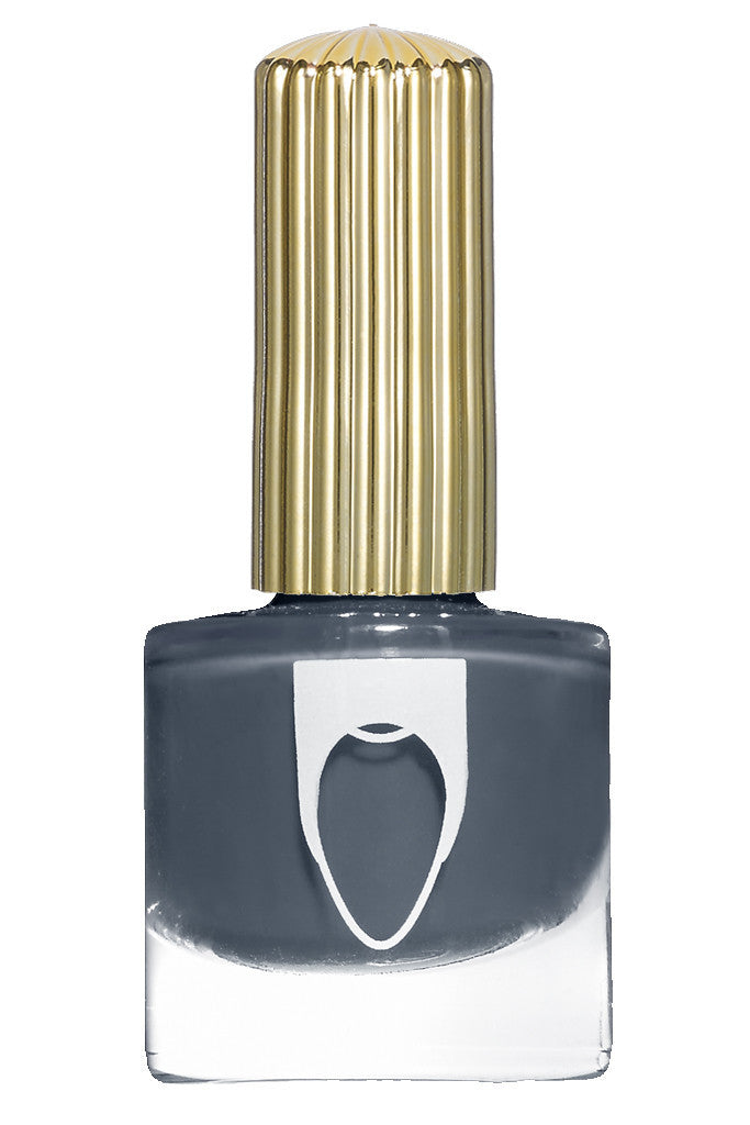 Floss Gloss Nail Lacquer Faded
