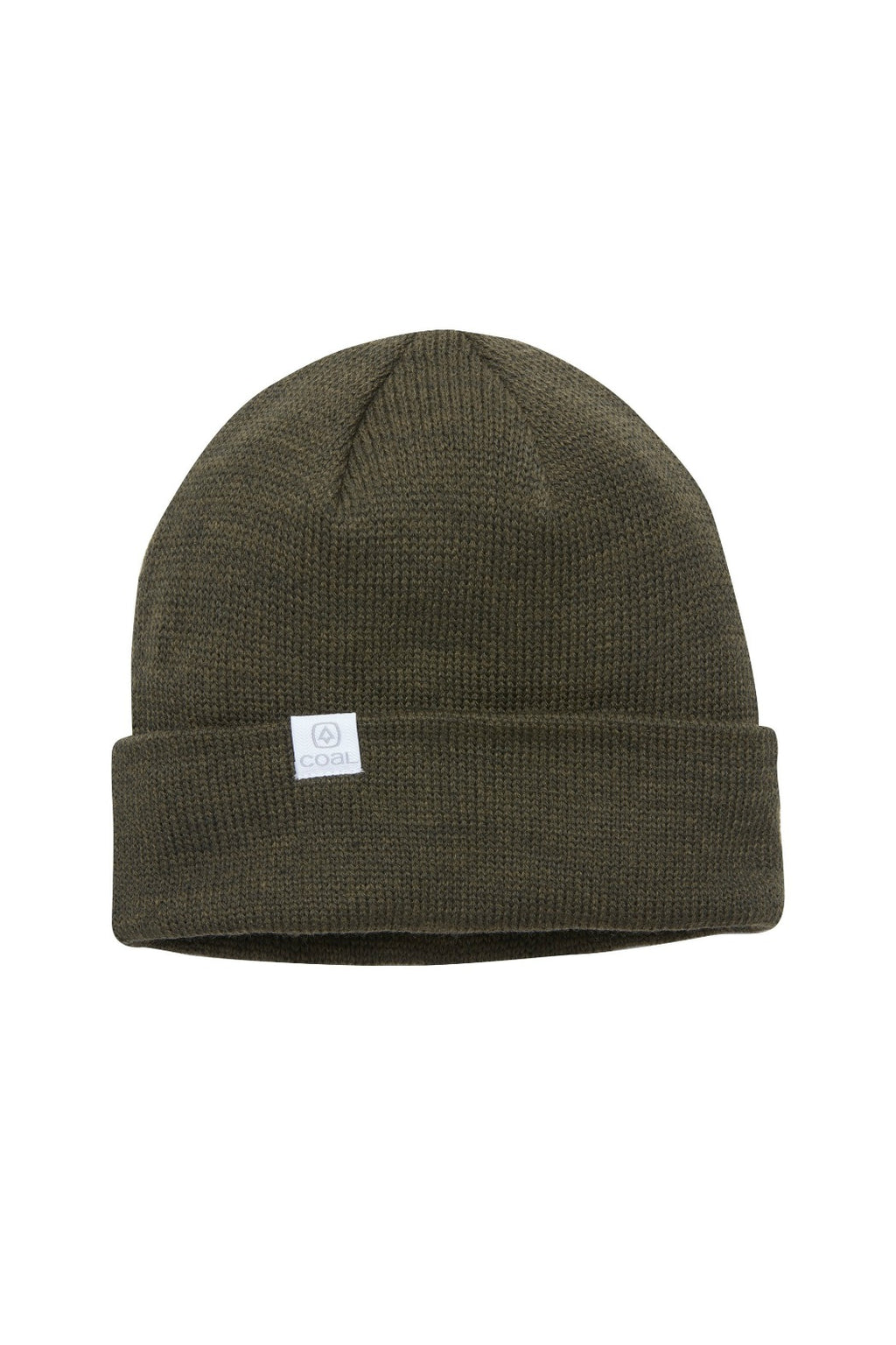 Coal The FLT Beanie - Olive