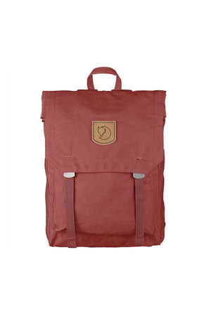 Fjällräven Foldsack No.1 Backpack - Dahlia