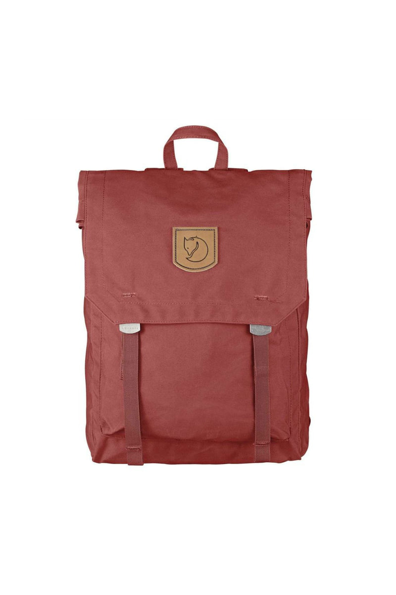 Fjällräven Foldsack No.1 Backpack in Dahlia