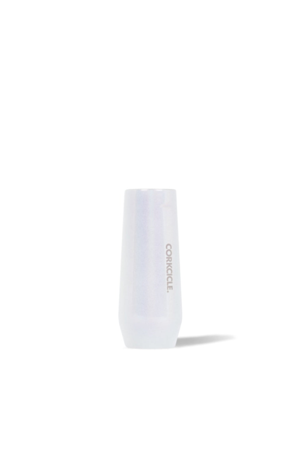 Corkcicle 8 oz. Champagne Flute in Unicorn Magic