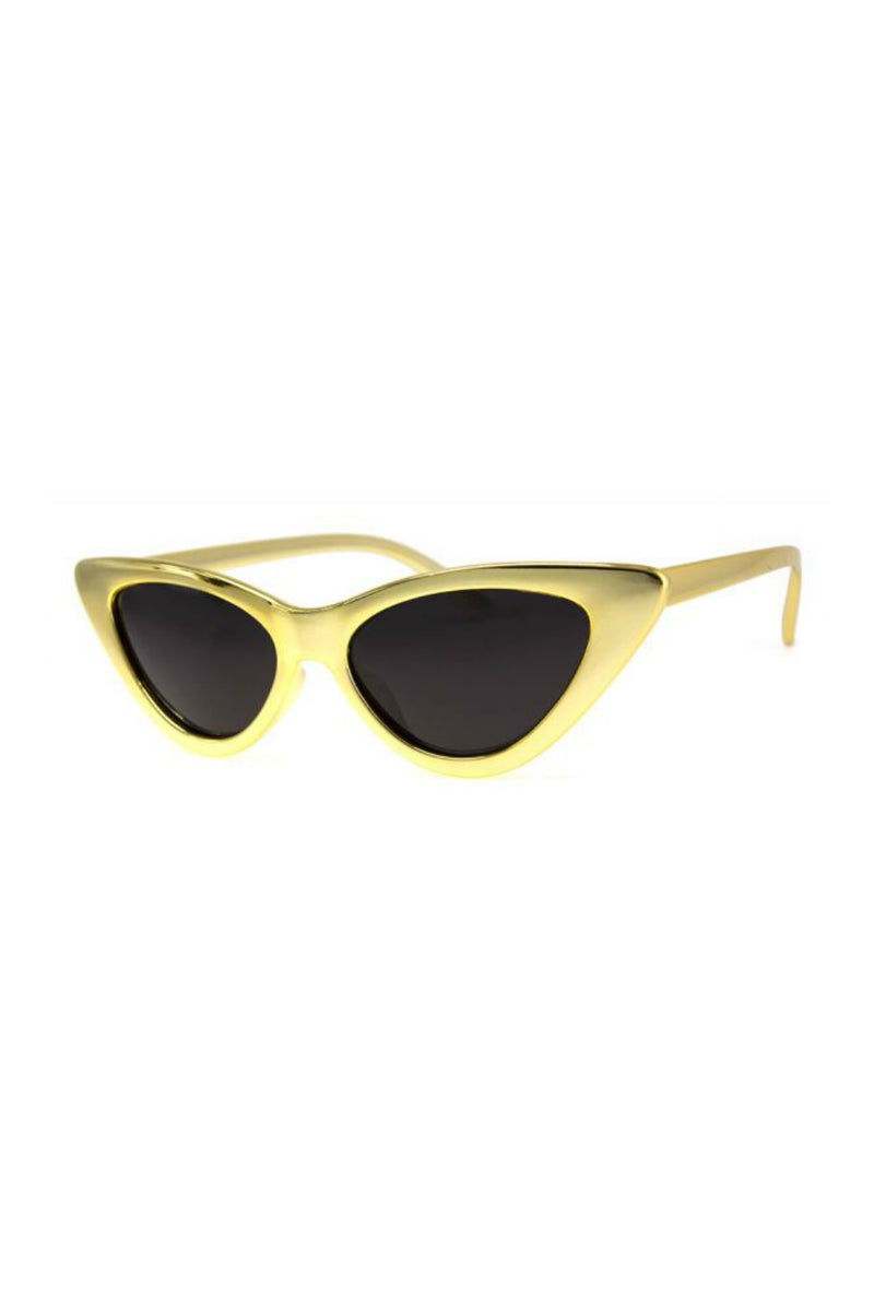 Gee Whiz Sunnies - Gold