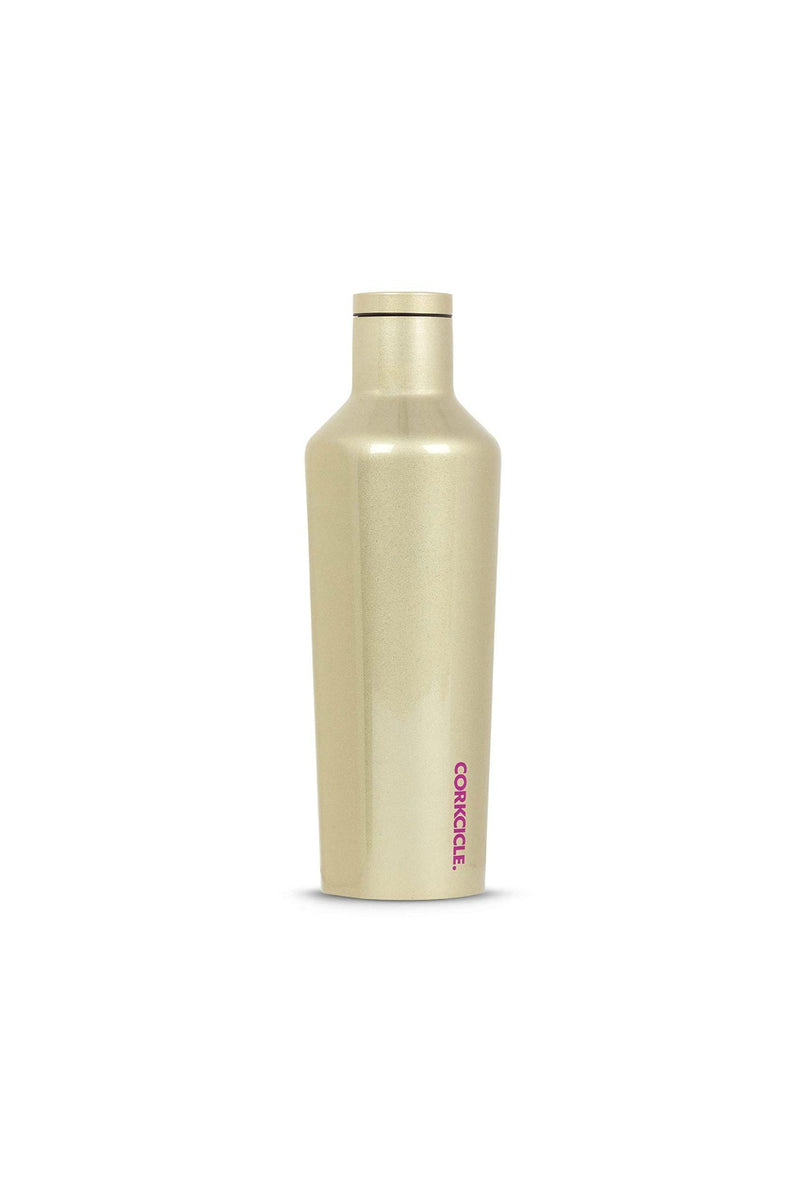 Corkcicle 16 oz. Classic & Dipped Canteen - Unicorn Glampagne