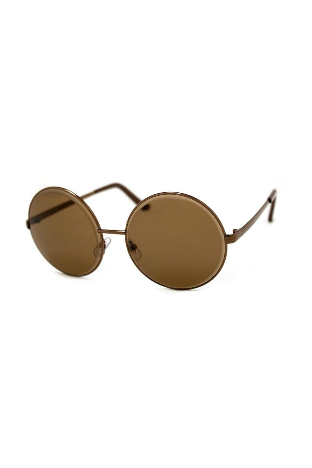 Global Sunnies - Bronze/Brown