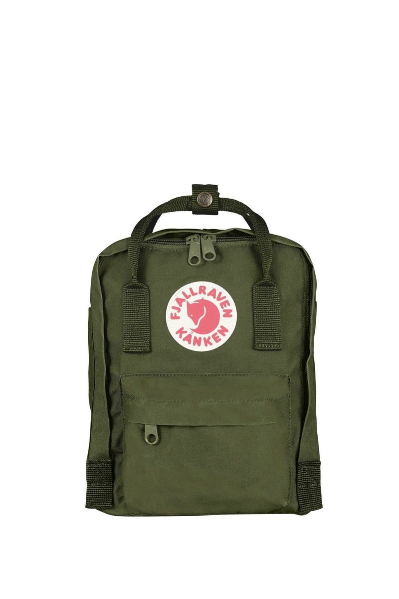 Fjällräven Kånken Mini Backpack - Green