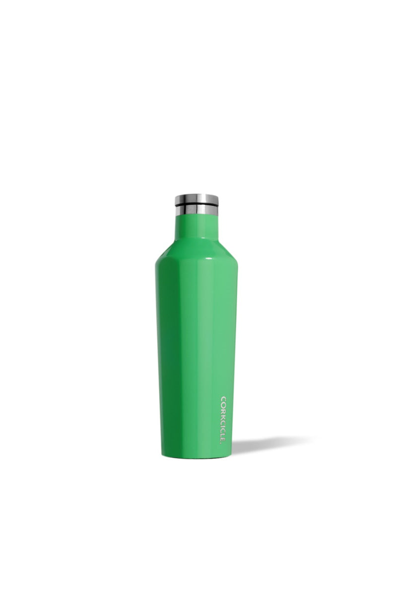 Corkcicle 16 oz. Classic & Dipped Canteen - Putting Green