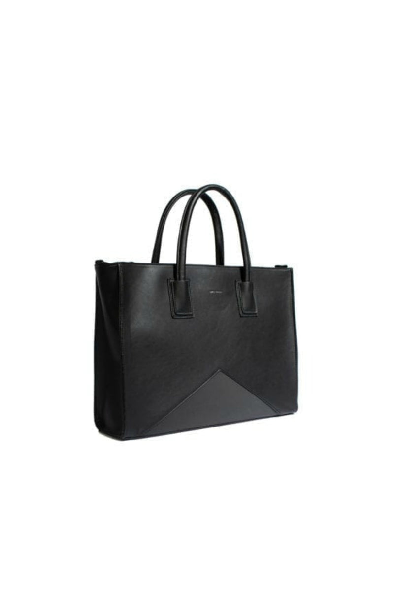Pixie Mood Greta Tote - Black