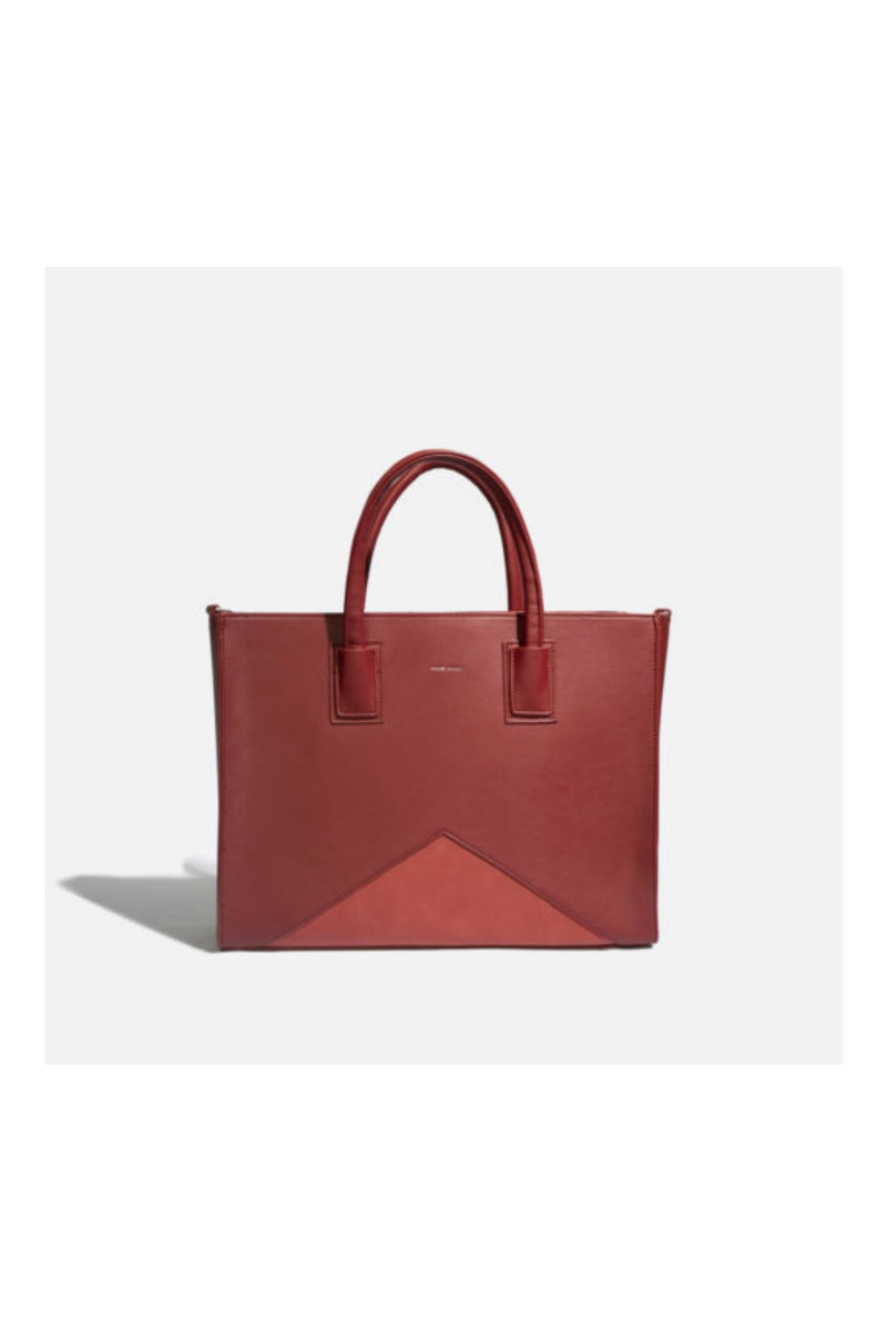 Pixie Mood Greta Tote - Red